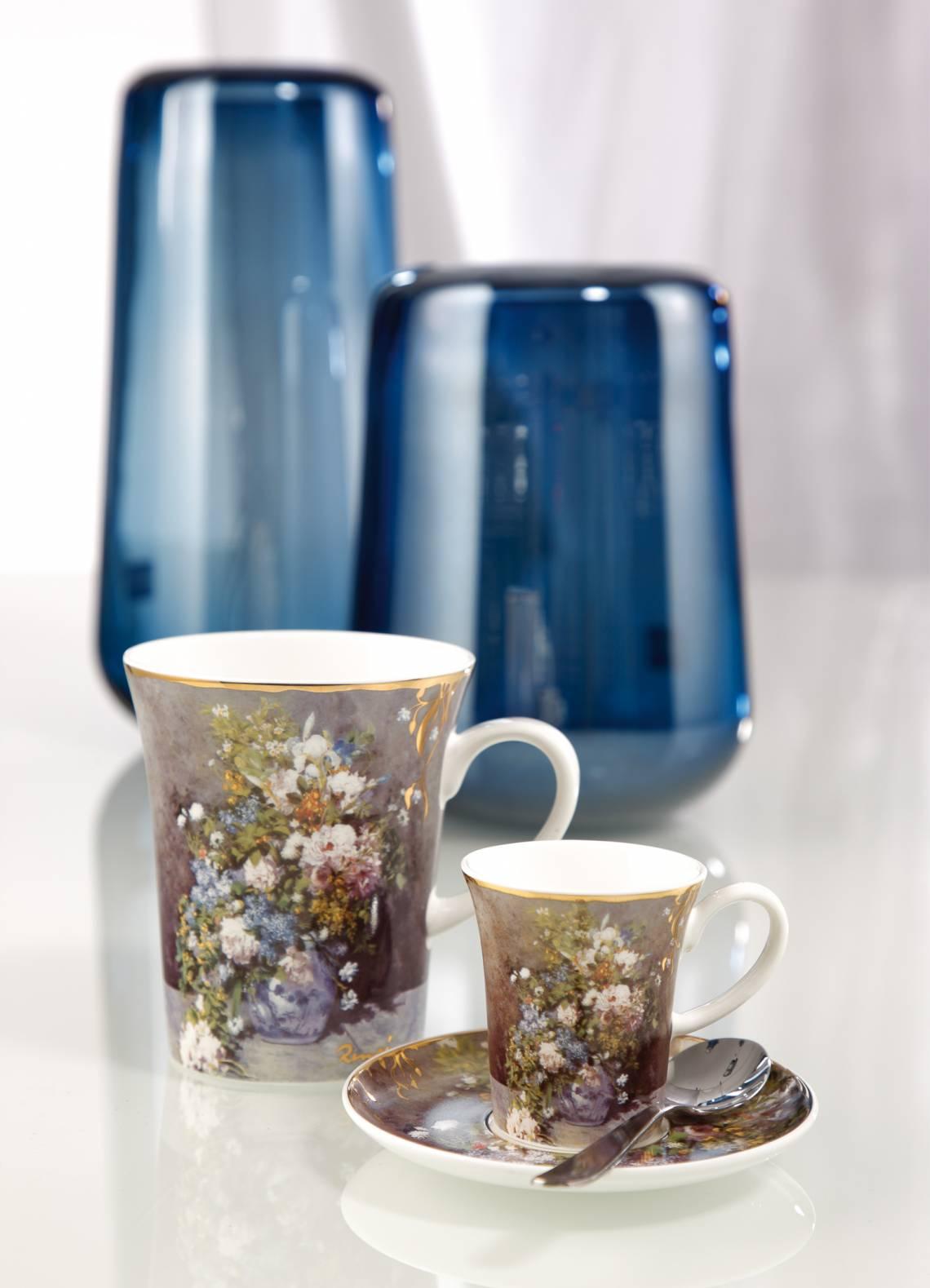 Artis Orbis Renoir Espresso und Mug