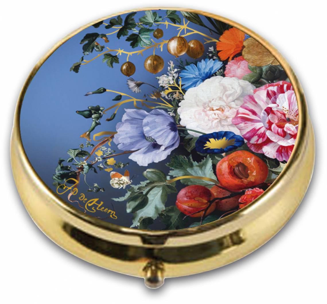 Goebel-Porzellan-Artis-Orbis-de-Heem-Pillendose-67061451