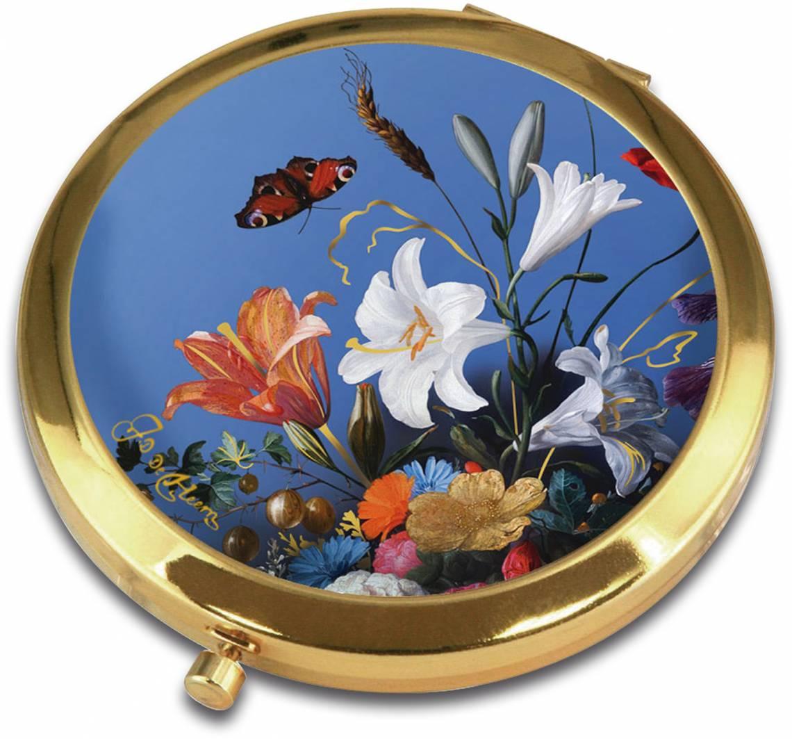 Goebel-Porzellan-Artis-Orbis-de-Heem-Taschenspiegel-67061441