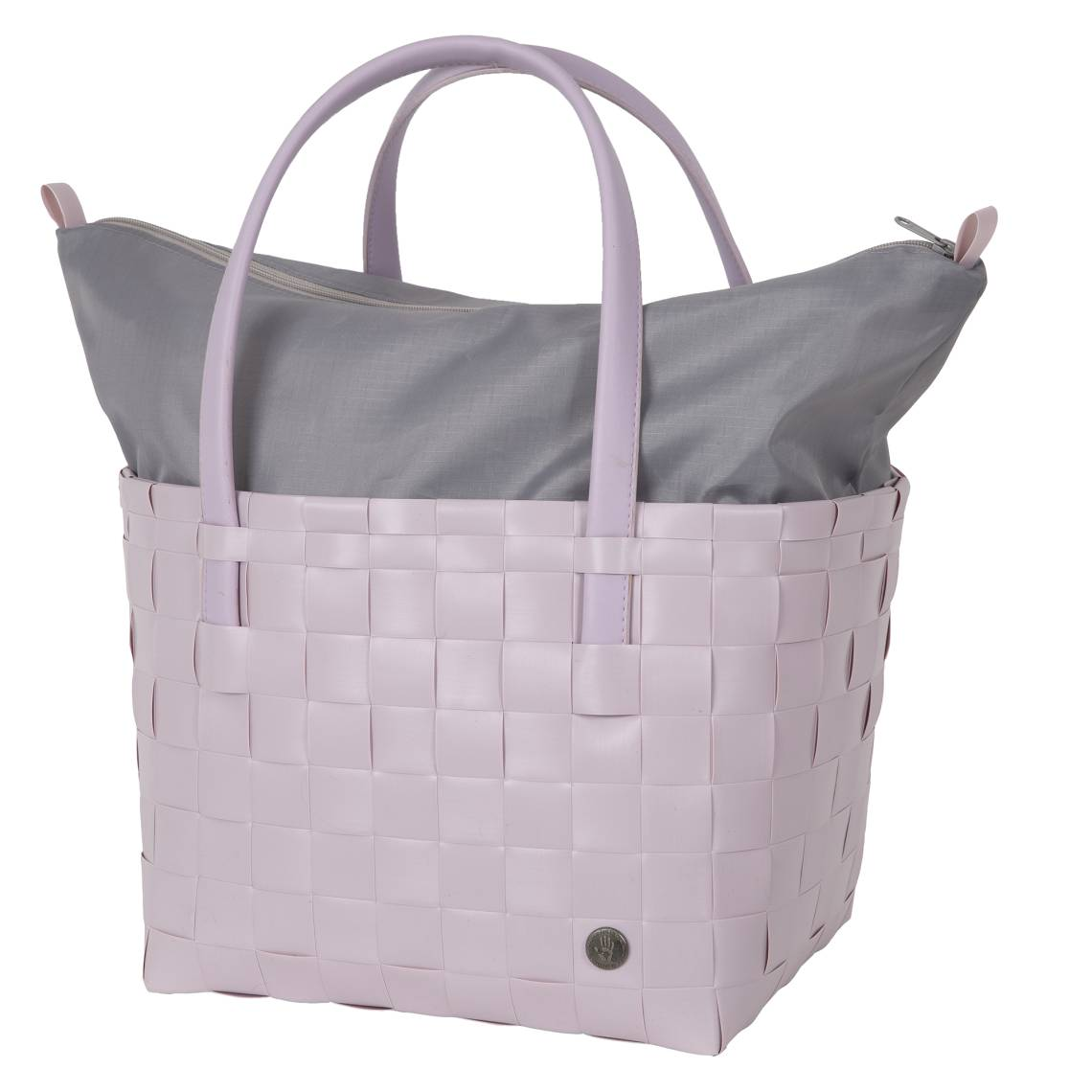 Handed By - COLOR DELUXE - Soft lilac