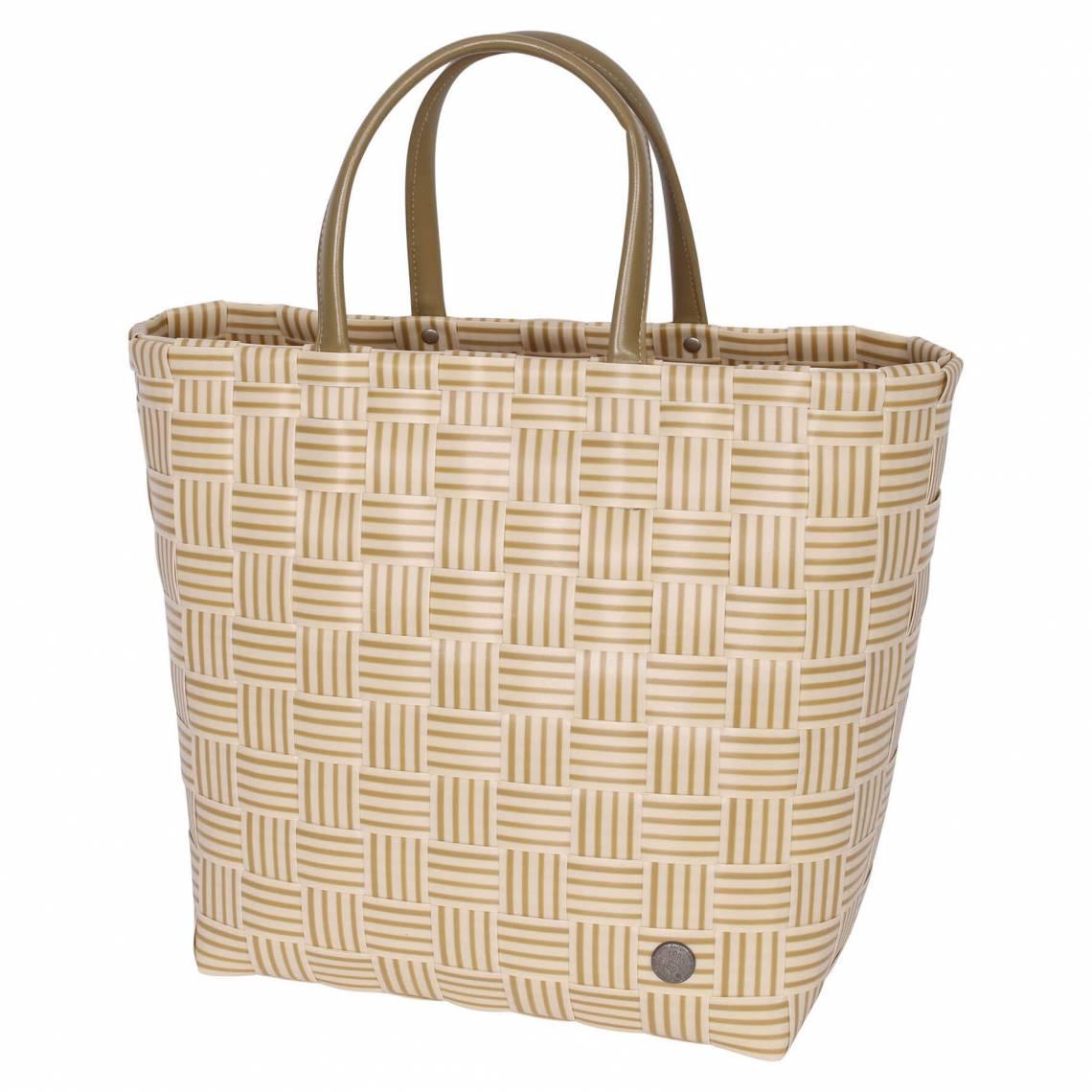 Handed By - Handbag JOY ecru white