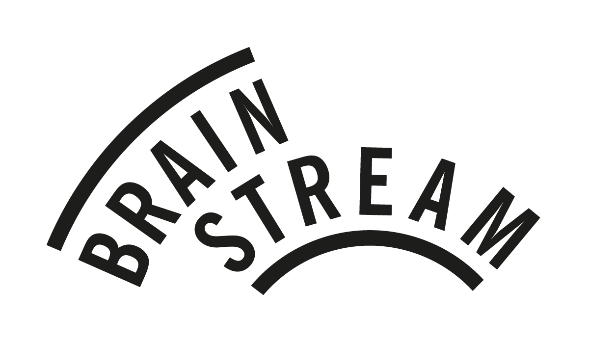 Logo BRAINSTREAM