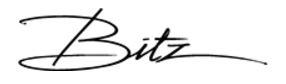 Logo Bitz