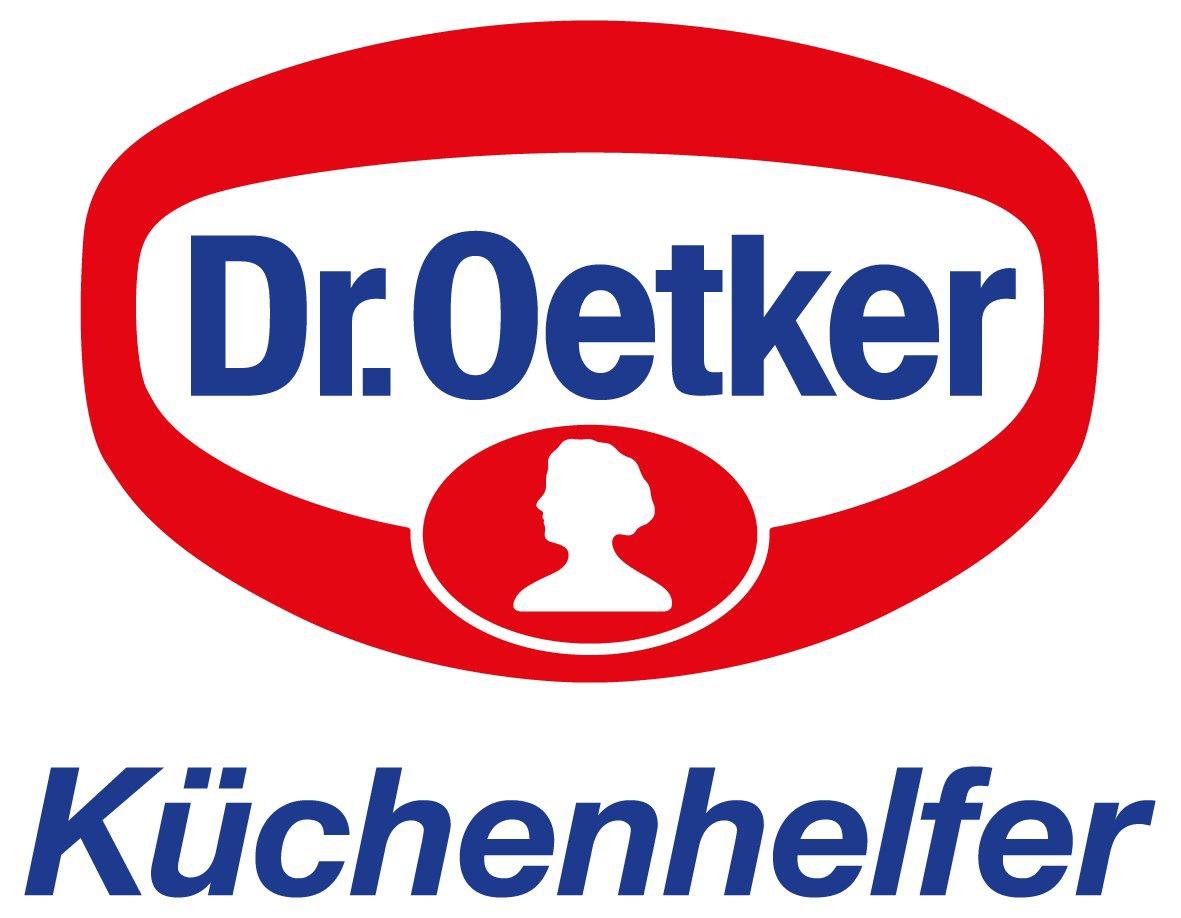Logo Dr. Oetker Küchenhelfer