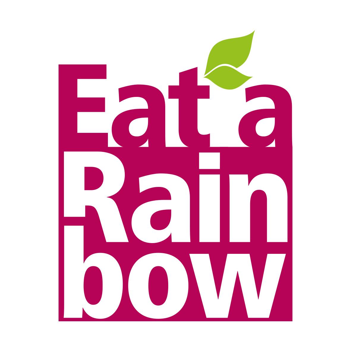 Logo Eat a Rainbow