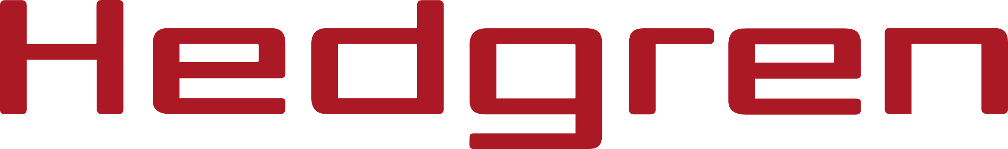 Logo Hedgren
