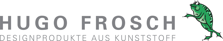Logo Hugo Frosch