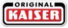 Logo Kaiser Backformen