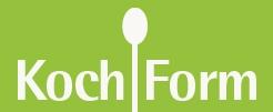 Logo KochForm.de