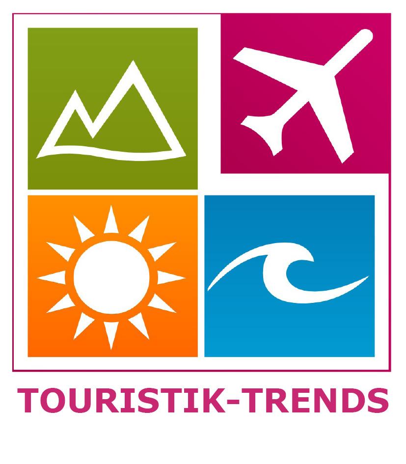 Logo Touristik & ReiseTrends