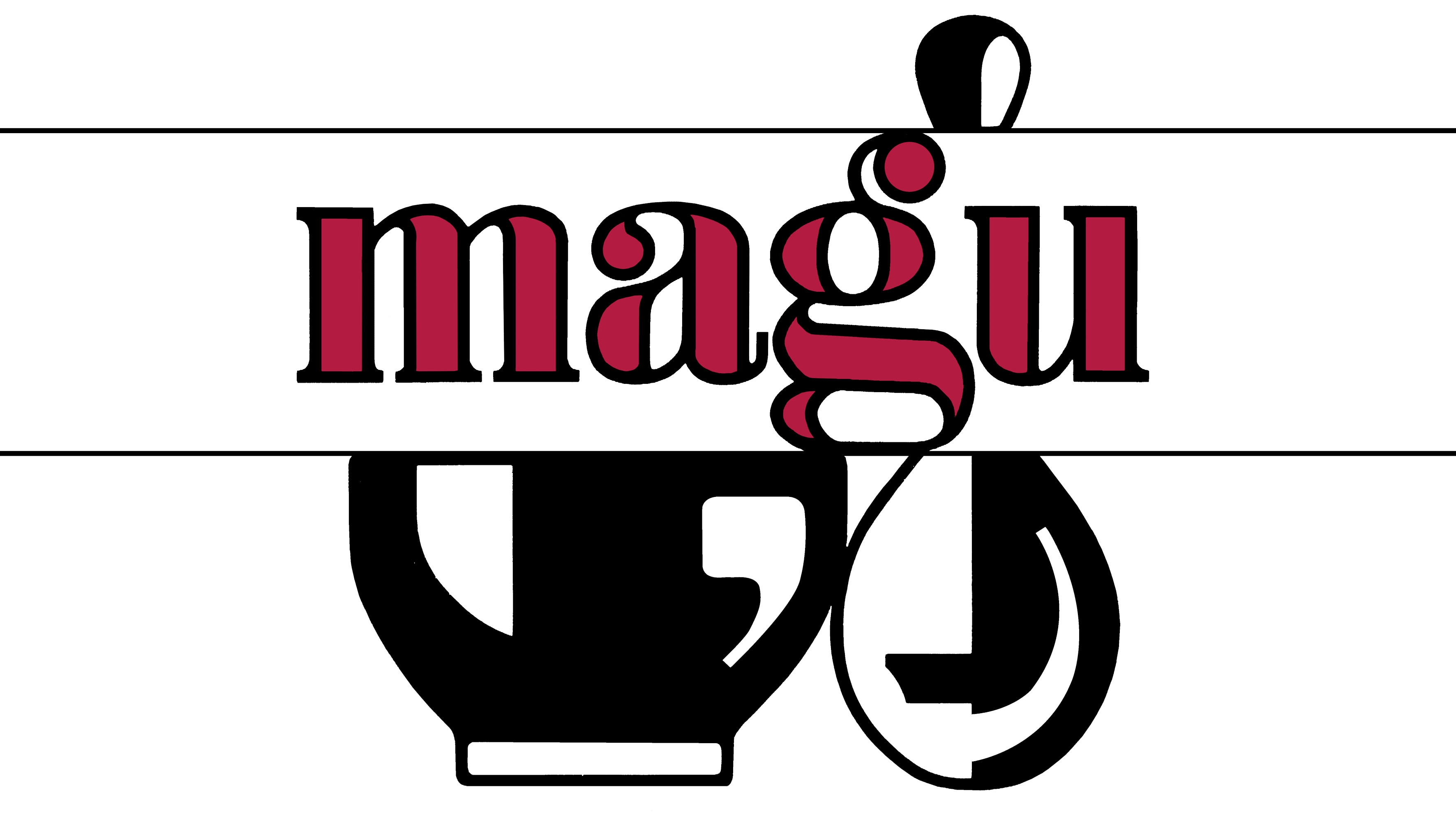 Logo magu-Keramik