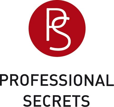Logo Professional Secrets