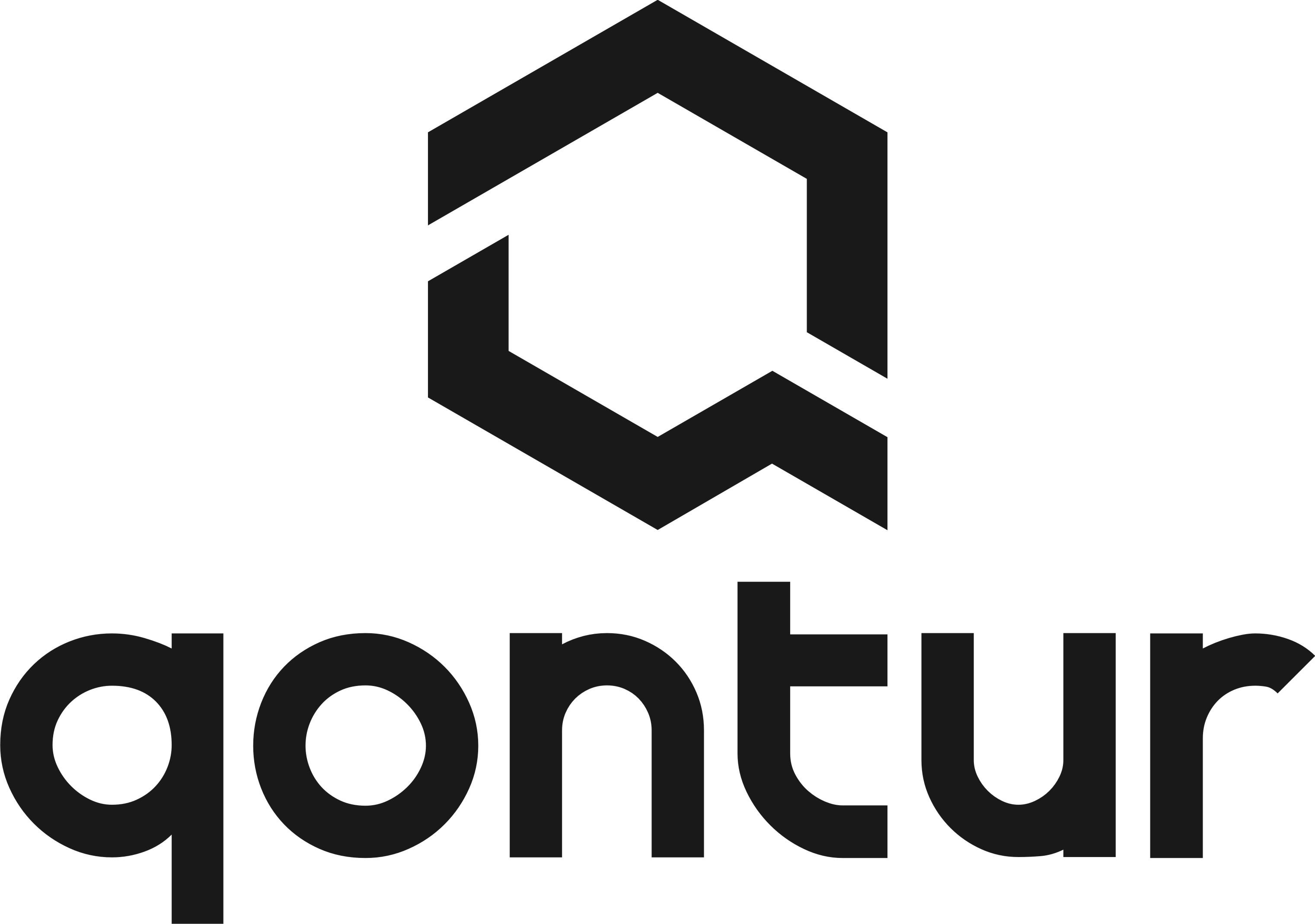 Logo qontur