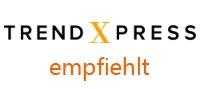 Logo TrendXpress_empfiehlt