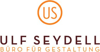 Logo Ulf Seydell - Büro für Gestaltung