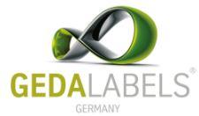 Logo Geda Labels