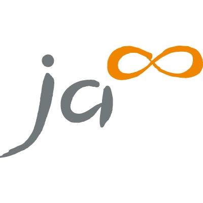 Logo ja-unendlich
