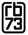 Logo RB73