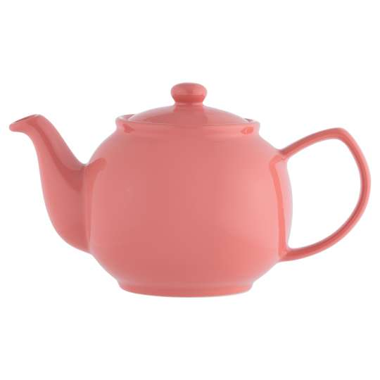 Price&Kensington Teekanne Flamingo 6 Tassen