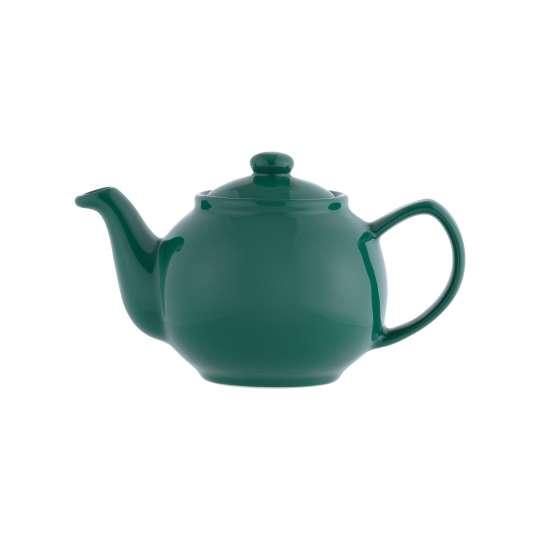 Price&Kensington Teekanne smaragd 2 Tassen