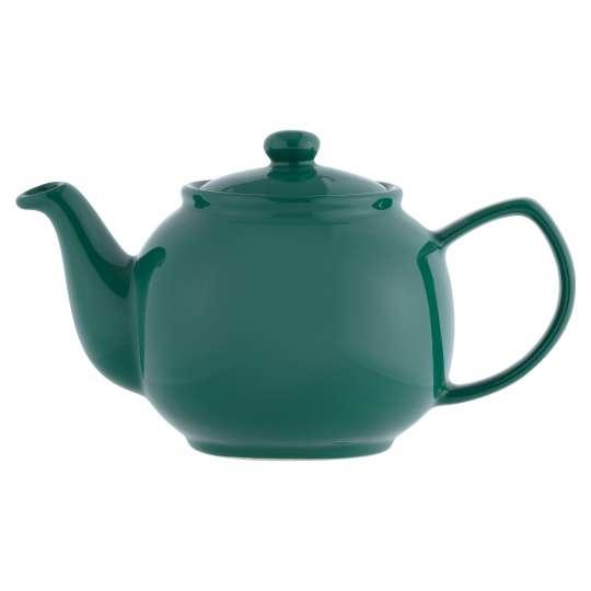 Teekanne smaragd 6 Tassen