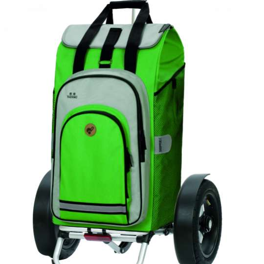 Andersen Tura Shopper® HYDRO 2.0 grün 136-036-51