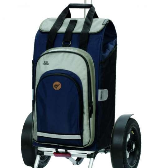 Andersen Tura Shopper® HYDRO 2.0 blau 136-036-91
