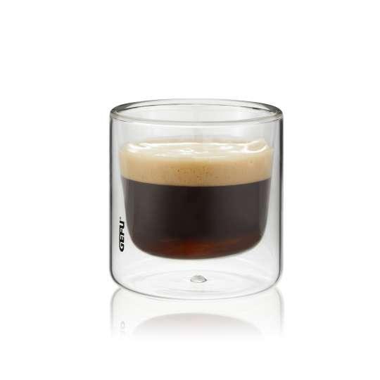 GEFU - MIRA Espressoglas, 80 ml