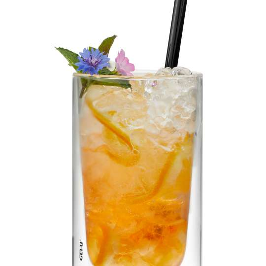 GEFU - MIRA - Zitruscocktail-Glas, 350 ml