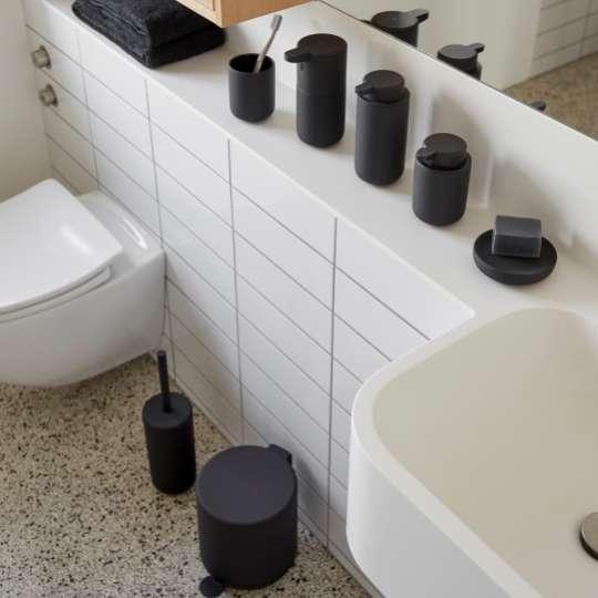 Zone Denmark – UME Seifenspender mit Sensor – mood schwarz