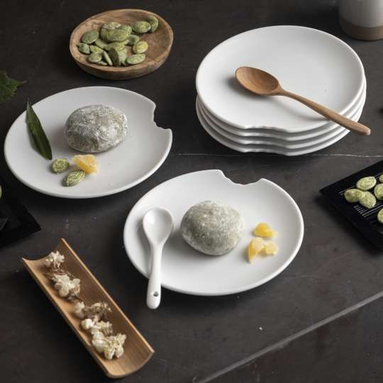 58Products-Sake Smal lPlate, Tellerchen