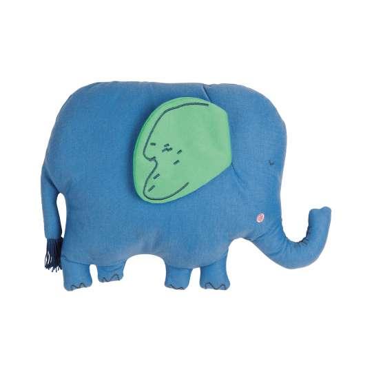 ASA Emma & Friends 74790314 Kids Stofftier Elefant