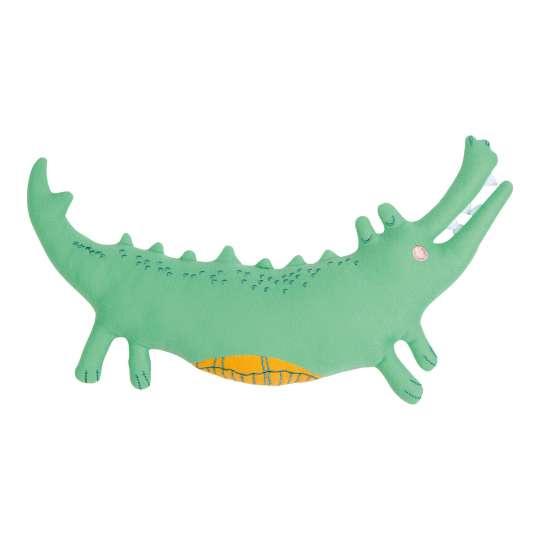 ASA Emma & Friends 74791314 Kids Stofftier Krokodil