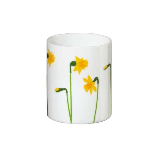 ASA Springtime Meadow Windlicht Narzisse gross 86101195