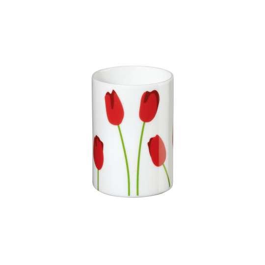 ASA Springtime Meadow Windlicht Tulpe klein 86101195
