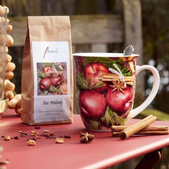 Ambiente - Winter Apples - Kollektion - Früchtetee