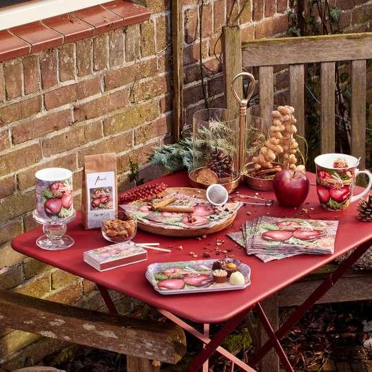 Ambiente - Winter Apples - Weihnachtskollektion