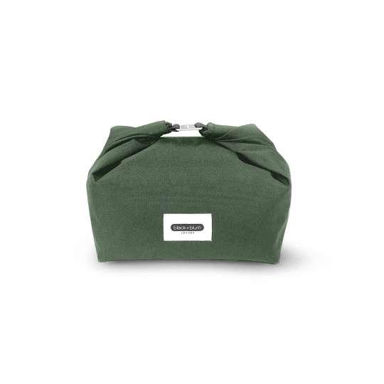 Black-blum-lunchbag-gruen-LBB010