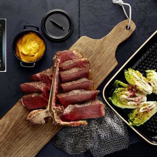 CASO Design  - Sous Vide - Steak