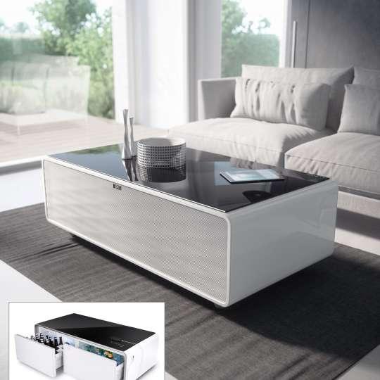 CASO Design - Sound & Cool Loungetisch - Wohnzimmer
