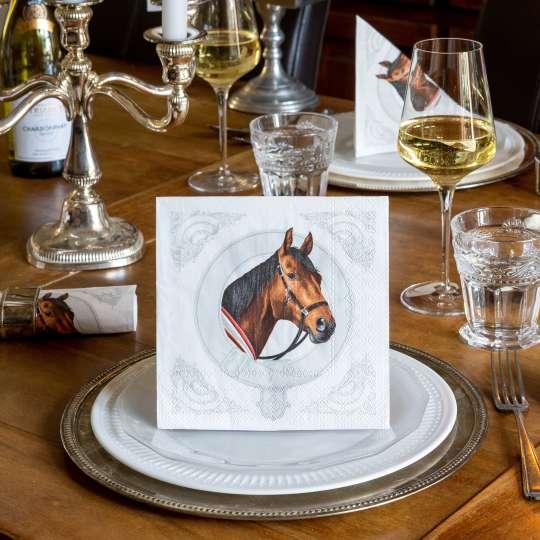 "Ambiente Design Kollektion ""Classic Horse"""