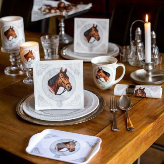 "Ambiente Design Kollektion ""Classic Horse""  .jpg"