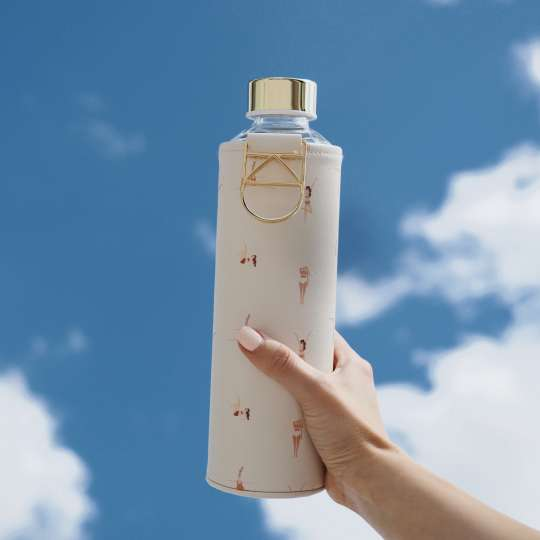 Trinkflasche von Equa Kollektion Mismatch /   Playa