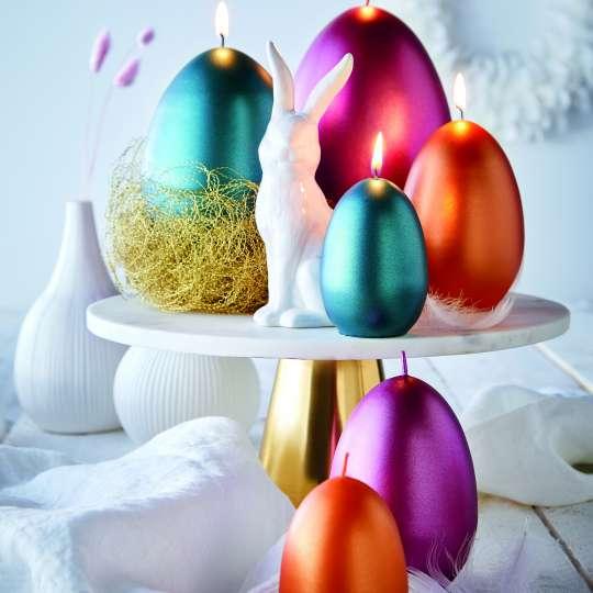 Engels Kerzen: Osterei Objektkerzen.jpg