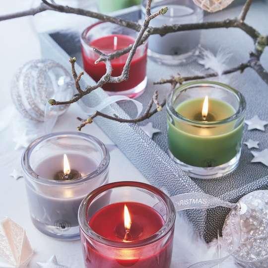 Clara Winterduefte von Engels Kerzen