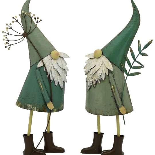 Exner Gnome ArtFerro, Metall, 260201