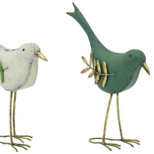 Exner Vogel Artferro, Metall,  260204