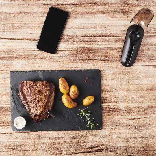 Mastrad MEATIT+ F74380 – im Steak