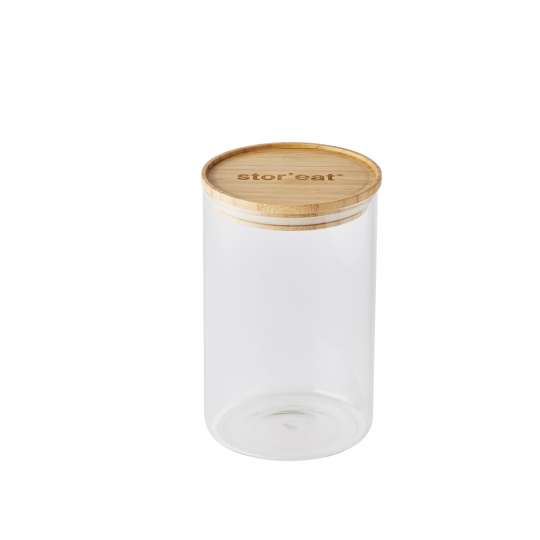 Mastrad Store-eat Glas mittel  F937XX
