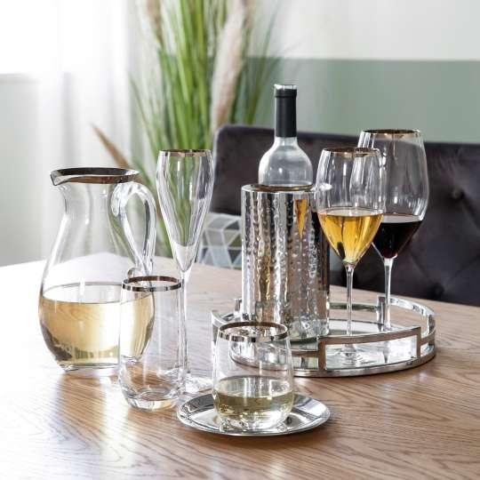 Fink PLATINUM Gläser und Karaffe
